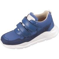 Sapatos Criança Sapatilhas Bisgaard 407291211421 Azul