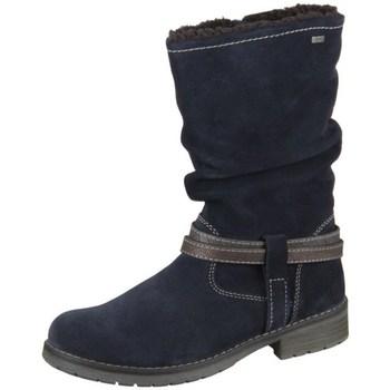 Sapatos Criança Botas Lurchi Lia Preto