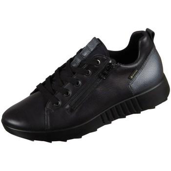 Sapatos Mulher Sapatilhas Legero Essence Preto