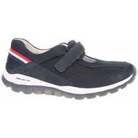 Sapatos Mulher Sapatilhas de ténis Gabor 4696146 Grafite