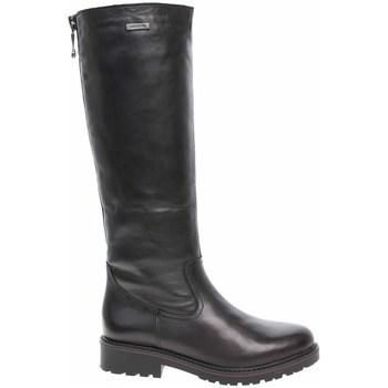 Sapatos Mulher Botas Remonte Dorndorf R657601 Preto