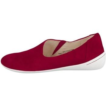 Sapatos Mulher Sabrinas Think Cugal Vermelho
