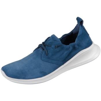 Sapatos Mulher Sapatilhas Think 06860818900 Azul marinho