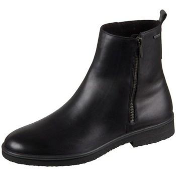 Sapatos Mulher Botas baixas Legero Soana Preto