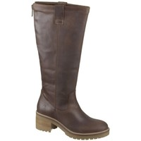 Sapatos Mulher Botas Bullboxer 577M76168DDBGKTD79 Castanho