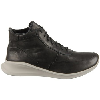 Sapatos Mulher Botas baixas Think Waiv Preto