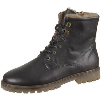 Sapatos Criança Botas baixas Bisgaard 519172201012 Castanho