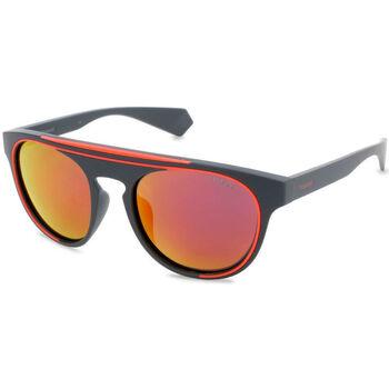 Relógios & jóias óculos de sol Polaroid - pld6064gs Cinza