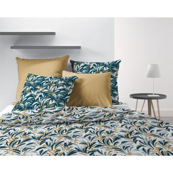 Casa Conjunto de roupa de cama Atelier du Linge LOLA Branco