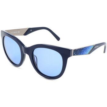 Relógios & jóias Mulher óculos de sol Swarovski - SK0126 Azul