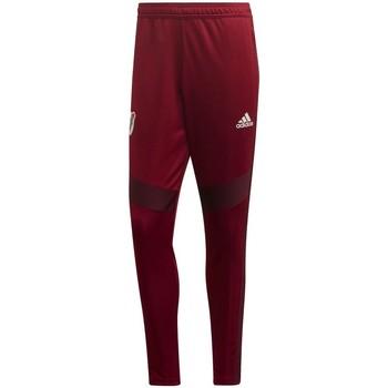 Textil Homem Calças de treino adidas Originals  Vermelho