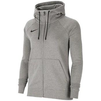 Textil Mulher Sweats Nike Wmns Park 20 Hoodie Cinzento