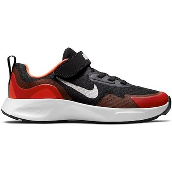 Sapatos Rapaz Sapatilhas de corrida Nike - Wearallday nero/rosso CJ3817-012 NERO