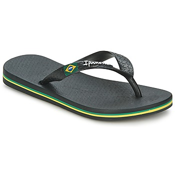 Sapatos Criança Chinelos Ipanema CLASSICA BRASIL II KIDS Preto