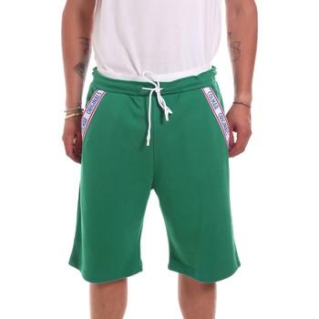 Textil Homem Shorts / Bermudas Colmar 8261 5TK Verde