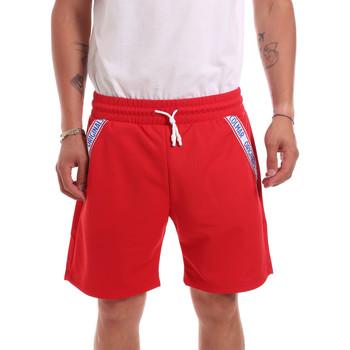 Textil Homem Shorts / Bermudas Colmar 8259 6TH Vermelho