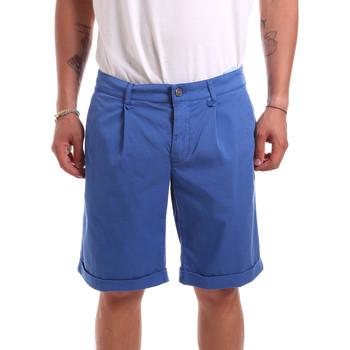 Textil Homem Shorts / Bermudas Colmar 0865T 8SP Azul