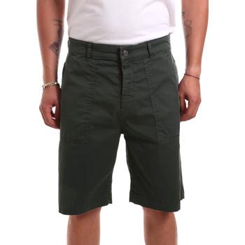 Textil Homem Shorts / Bermudas Colmar 0871T 7TR Verde