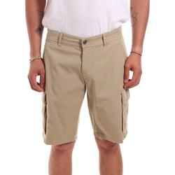 Textil Homem Shorts / Bermudas Colmar 0866T 8SP Bege