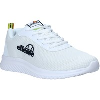 Sapatos Homem Sapatilhas Ellesse OS EL11M65410 Branco