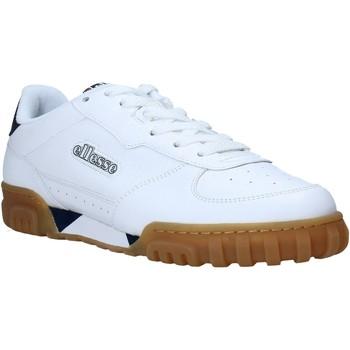 Sapatos Homem Sapatilhas Ellesse 613666 Branco