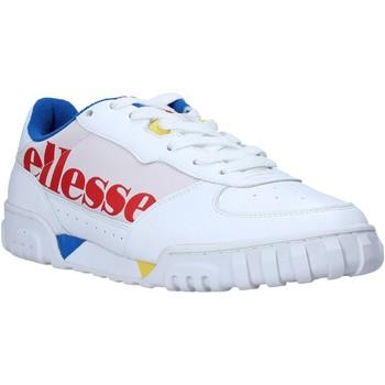 Sapatos Homem Sapatilhas Ellesse 613792 Branco