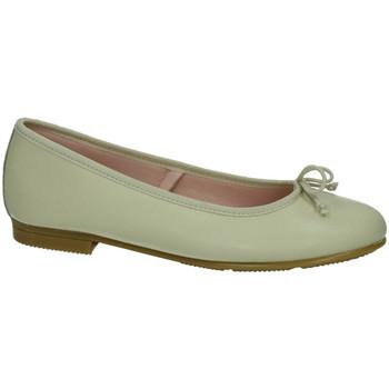 Sapatos Mulher Sabrinas Lorena Massó  Bege