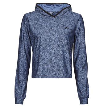 Textil Mulher T-shirt mangas compridas Only Play ONPJUDIEA Azul
