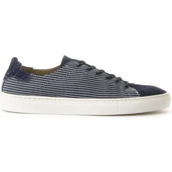 Sapatos Mulher Sapatilhas Montevita 71811 BLUE