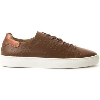 Sapatos Mulher Sapatos Montevita 71813 LEATHER