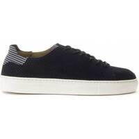 Sapatos Mulher Sapatilhas Montevita 71814 BLUE