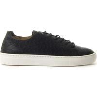 Sapatos Mulher Sapatos Montevita 71815 BLACK