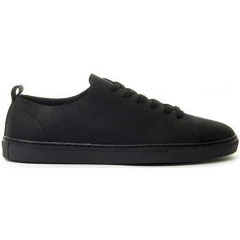 Sapatos Homem Sapatos Montevita 71854 BLACK