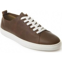 Sapatos Homem Sapatos Montevita 71857 BROWN