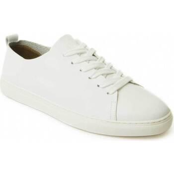 Sapatos Homem Sapatilhas Montevita 71858 WHITE