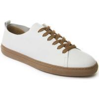 Sapatos Homem Sapatilhas Montevita 71859 WHITE