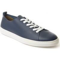 Sapatos Homem Sapatos Montevita 71864 BLUE