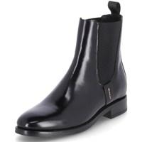 Sapatos Mulher Botas baixas Gant Fayy Preto