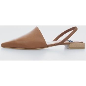 Sapatos Mulher Sabrinas Angel Alarcon 21158 Marrón
