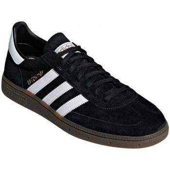 Sapatos Homem Sapatilhas adidas Originals Sapatilhas Handball Spezial DB3021 Preto