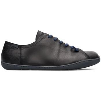 Sapatos Homem Sapatilhas Camper Sapatos Peu K100300-004 Preto