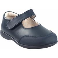 Sapatos Rapariga Sabrinas Bubble Bobble Sapato de menina  a005 azul Azul