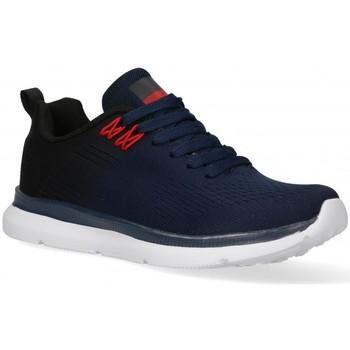 Sapatos Homem Sapatilhas Air 58848 azul