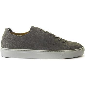 Sapatos Mulher Sapatilhas Montevita 71822 GREY