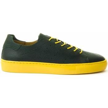 Sapatos Mulher Sapatilhas Montevita 71824 GREEN