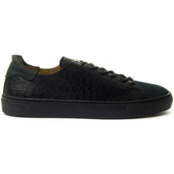 Sapatos Mulher Sapatilhas Montevita 71831 BLACK