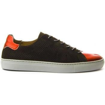 Sapatos Mulher Sapatilhas Montevita 71832 GREEN