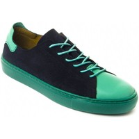 Sapatos Mulher Sapatilhas Montevita 71834 MULTICOLORED