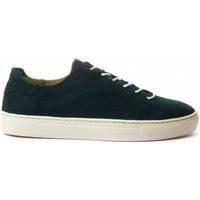 Sapatos Mulher Sapatilhas Montevita 71840 BLUE