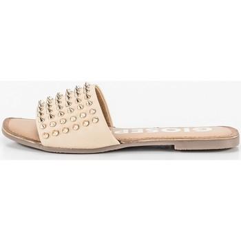 Sapatos Mulher Chinelos Gioseppo 58384 rose